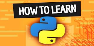 Tổng hợp tài liệu lập trình Python từ cơ bản đến nâng cao [Part 2]