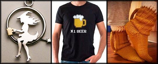 Sección: Moda Cervecera