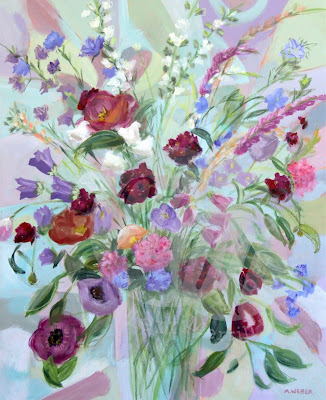 sweet-love-floral-painting-merrill-weber
