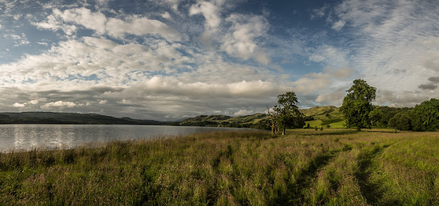 Photo of Loch Awe in Argyll