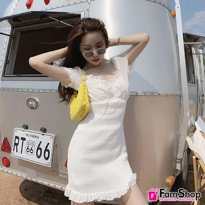 shop ban vay maxi gia re tai Trung Tu