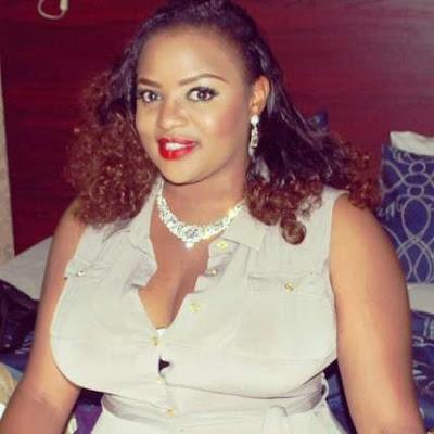 Between Funke Adesiyan and Bovi