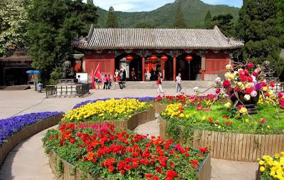 Taman Xiangshan
