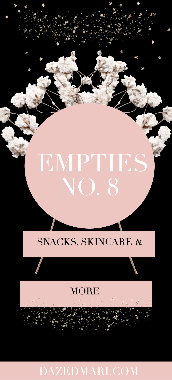 Empties #8
