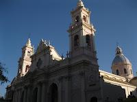 cattedrale di salta