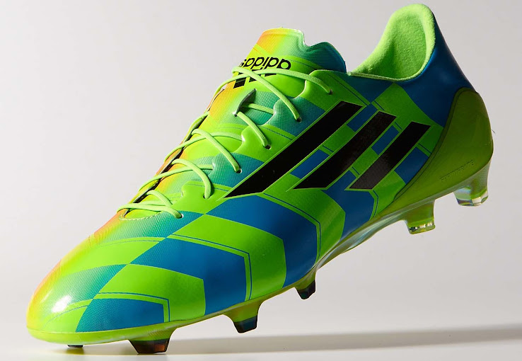Adidas F50 Adizero Crazylight 0 1