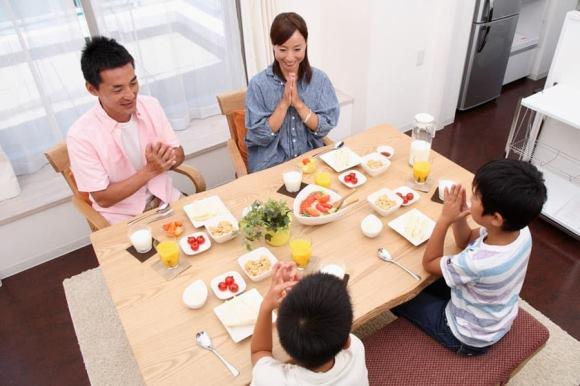 Người Nhật rất tôn trọng phép tắc lễ nghi