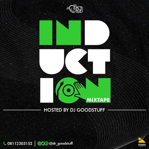 Download Mixtape:- Studio Trips X DJ GoodStuff – Induction Mix