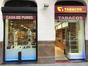 La Cava del Fumador à València