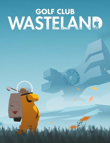 تحميل لعبة Golf Club Wasteland