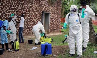 TAHADHARI: Ugonjwa wa Ebola watua Kenya, Serikali yatoa angalizo