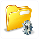 Android file manager file Manager by Cheetah
