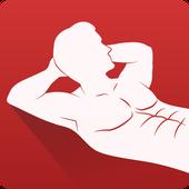 برنامج تمارين رياضية عضلات البطن للاندرويد