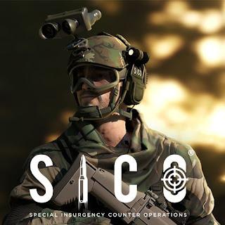 SICO: Captain Shaurya Sigh