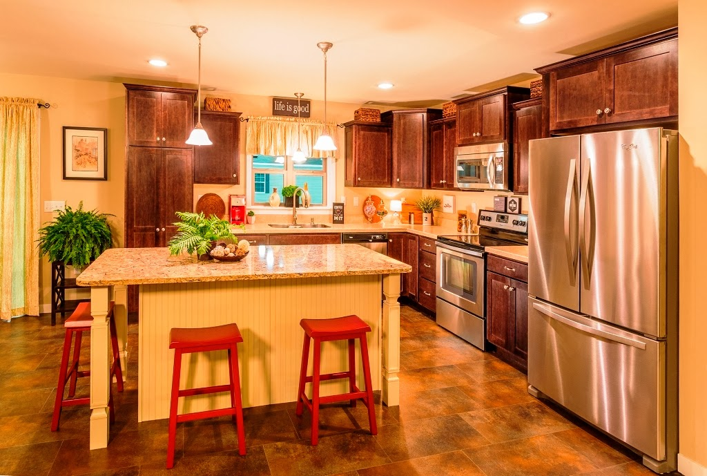 Modular Home Builder Ritz Craft Homes Continues To Market Their