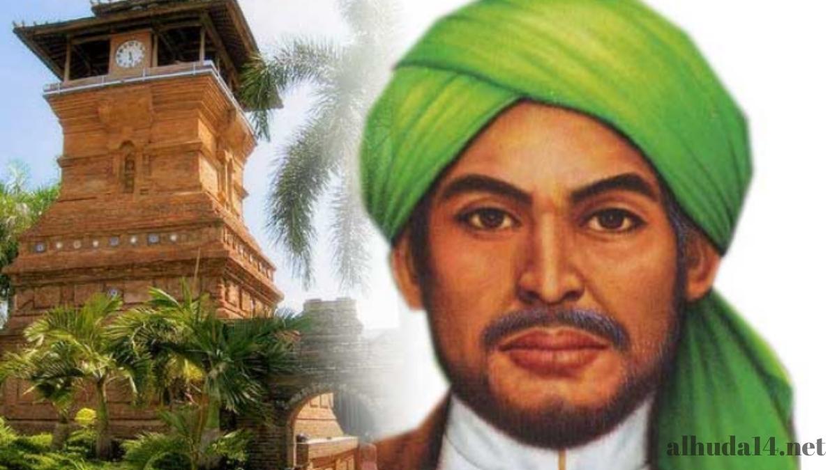 sejarah sunan kudus dalam peradaban islam tanah jawa