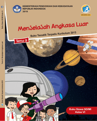 Buku tema 9 Siswa Kelas 6 k13 2018
