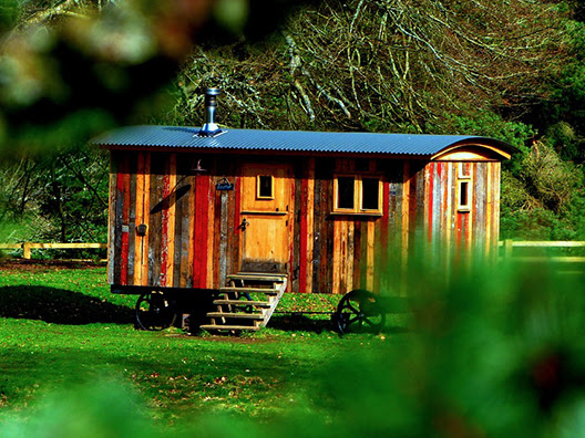 Loving That Little Home? Things To Consider Before Getting a Tiny House