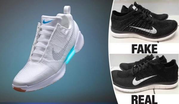5 Tips Cek Sepatu Nike Ori dan KW