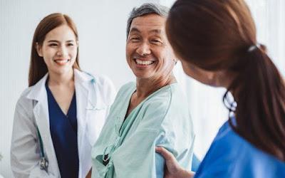 Tips Sebelum Memilih Asuransi Rawat Inap