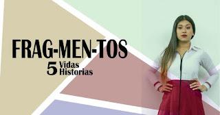 POS 1 Obra FRAGMENTOS en Bogotá