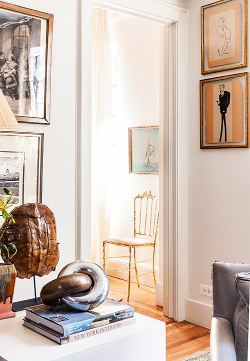 The Peak of Très Chic: Designer Crush: Michelle Smith of ...