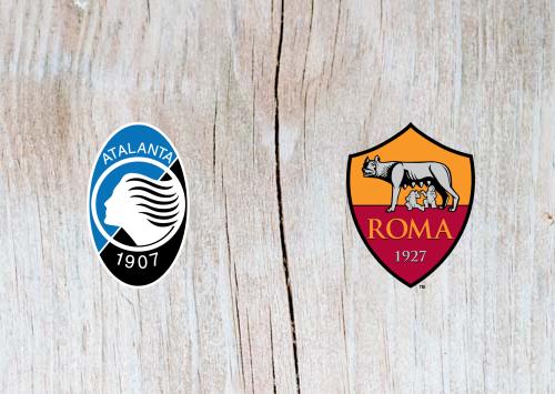 Atalanta vs Roma Full Match & Highlights 27 January 2019