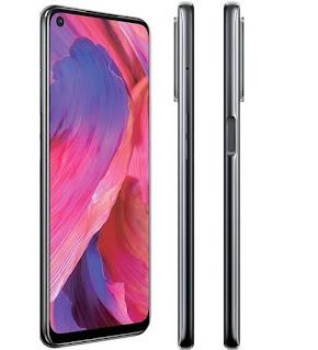 اوبو Oppo A74 5G الإصدار: CPH2197 واصفات وسعر موبايل أوبو Oppo A74 5G - هاتف/جوال/تليفون أوبو Oppo A74 5G