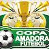 Final da Copa Amadora adiada pela segunda vez