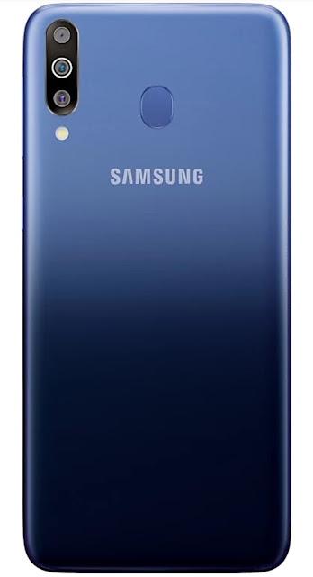 Samsung Galaxy M30 Review In Hindi