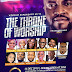 [Events] Worship Experience UK 2019 - Throne of Worship || The Unstoppable International Ministries