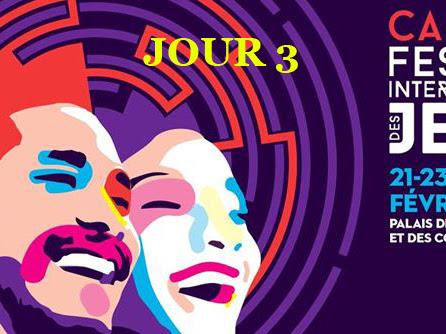 FIJ Cannes 2020 - Journée 3