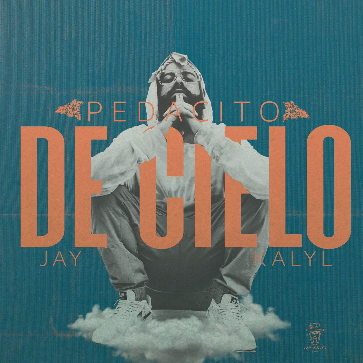 Jay Kalyl – Pedacito De Cielo (Single) 2021 (Exclusivo WC)