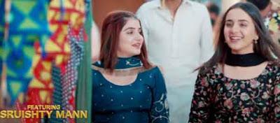 Tere Karke Lyrics - Gurjazz Ft Gurlej Akhtar | Sruishty Mann | Punjabi Song