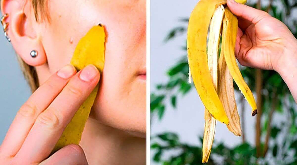 Stop throwing banana peels in the trash: here are 8 smart tips to reuse them