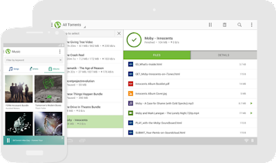 utorrent pro apk direct download