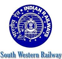 SWR-Railway Claims Tribunal Bangalore Bench Recruitment Apply Now - Last Date : 16 April