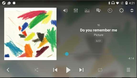 Aplikasi Pemutar Musik Offline jetAudio HD Music Player Apk