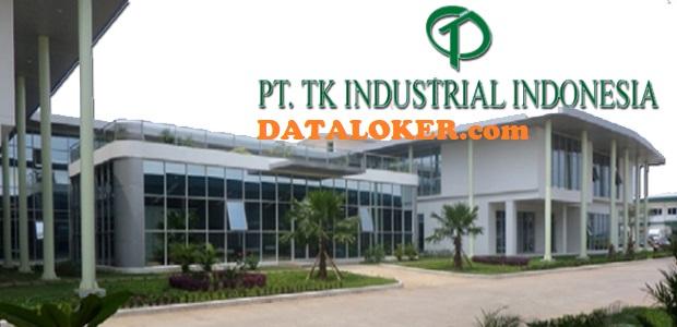 PT TK Industrial Indonesia Buka Loker Untuk Wanita Via Pos