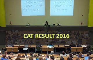 cat result 2016 topper