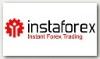 Логотип брокера InstaForex