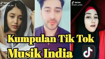 Download Lagu India Yang Sering dipakai Main Tiktok