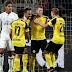 LDC: le Borussia Dortmund et le Real Madrid se quittent dos à dos (Vidéos)