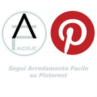 Arredamento Facile su Pinterest