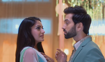 Ishqbaaz: Shockingly Rudra will also join Shivaay and Anika in Goa