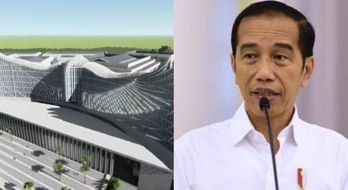 Pakar HTN Hubungkan Isu Presiden Tiga Periode dengan Ibu Kota Baru yang Belum Selesai, Begini Katanya
