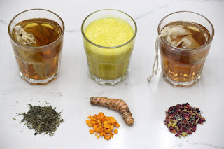 Learn about ways to detox