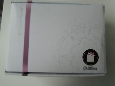 Chillbox na maj, czyli pachnąca przyjemność