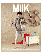 MILK - fransk online magasin