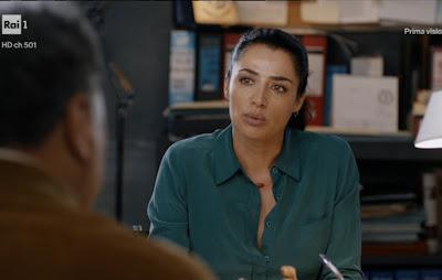 Luisa Ranieri foto terza puntata le indagini di lolita Lobosco